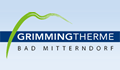 Logo GrimmingTherme Bad Mitterndorf